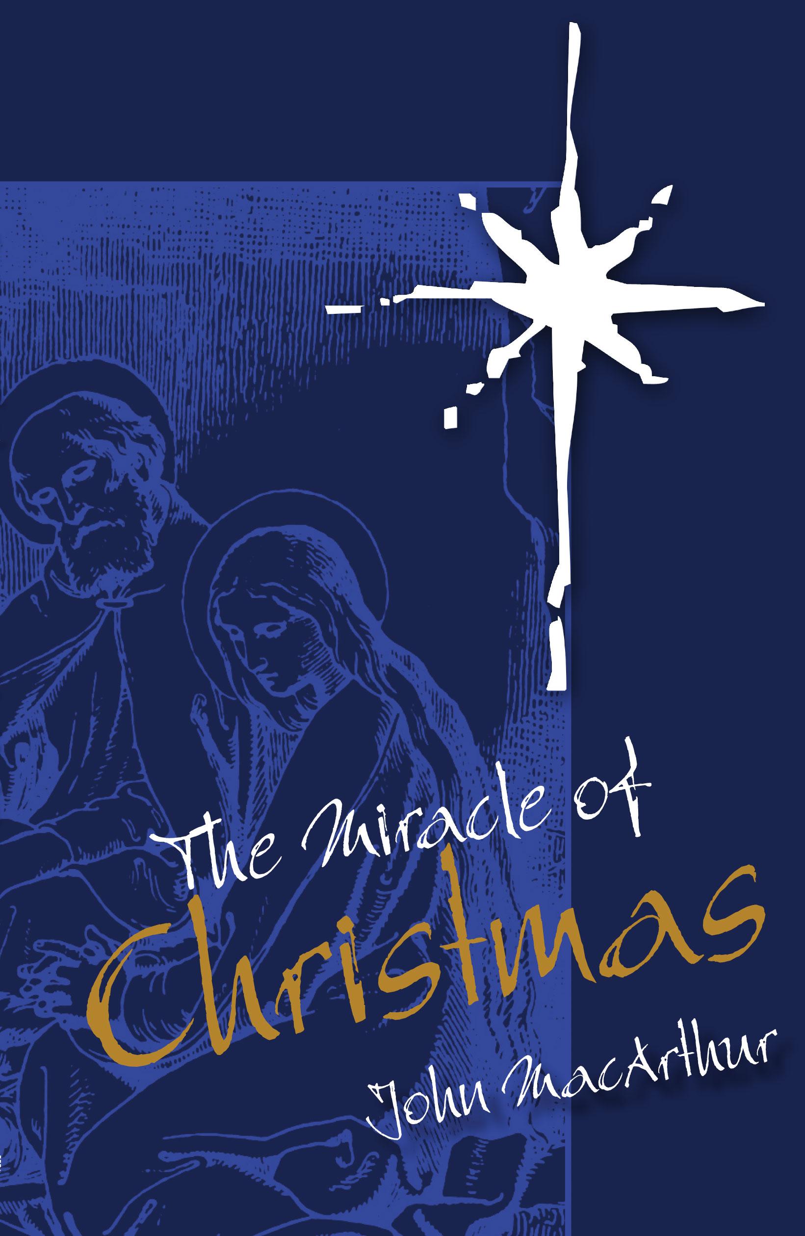 The Miracle Of Christmas.The Miracle Of Christmas